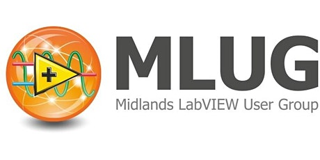Summer Midlands LabVIEW User Group tickets