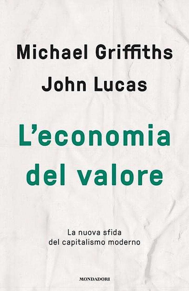 Immagine L'economia del valore. La nuova sfida del capitalismo moderno