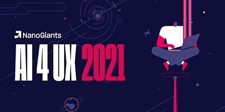 AI 4 UX Hackathon 2021 tickets