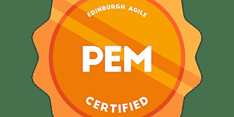 Presentation Excellence Masterclass (PEM) – 28th April 2021 tickets