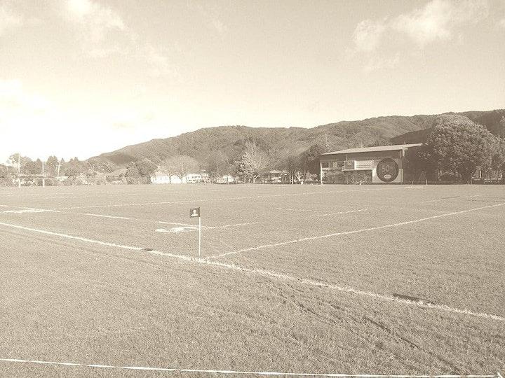 Wainuiomata Rugby Football Club 75th Jubilee image