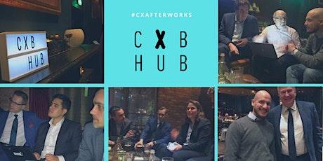 CX Afterwork: Experience Project Management entradas