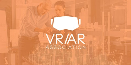 VR/AR use cases in the Netherlands tickets