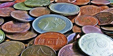L'economia del valore. La nuova sfida del capitalismo moderno biglietti