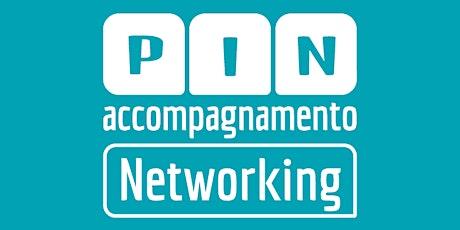 Networking PIN - Luoghi Comuni biglietti