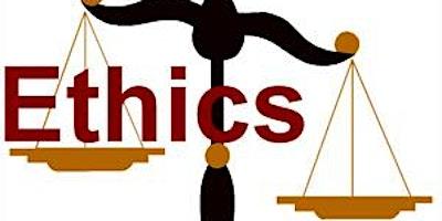 AphA Ethics Meeting