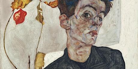Viennese Avantgarde Artists Series: Schiele tickets