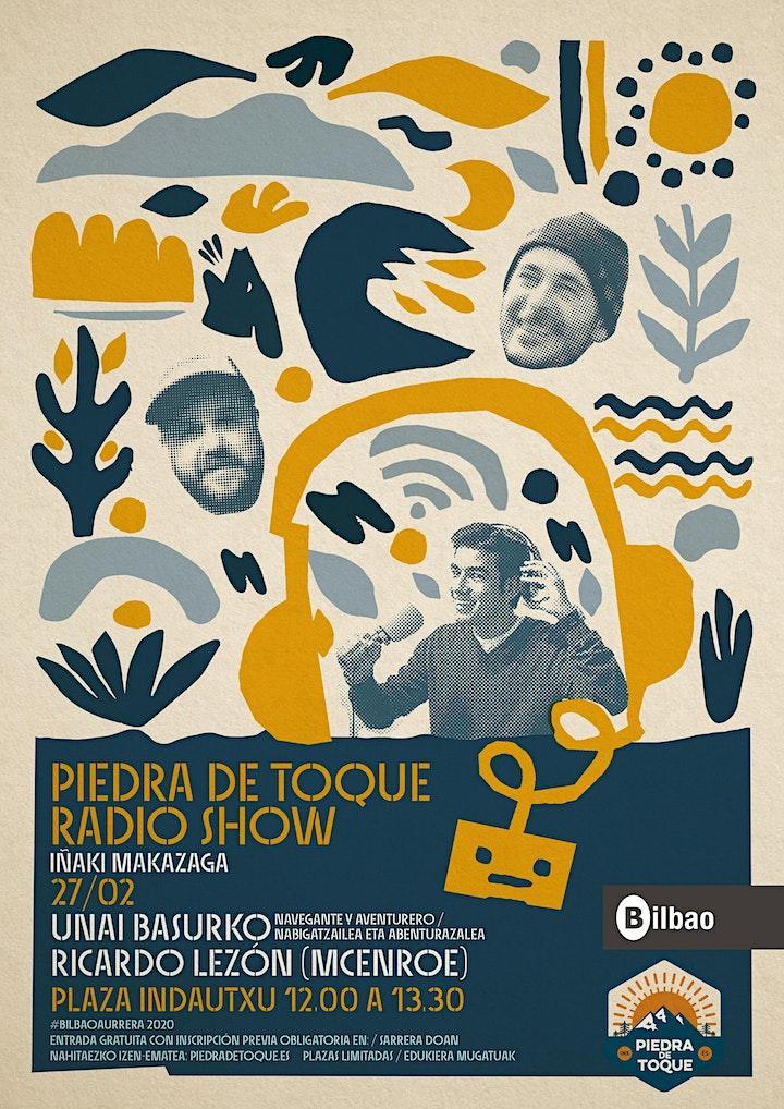 Imagen de Piedra de Toque Radio Show