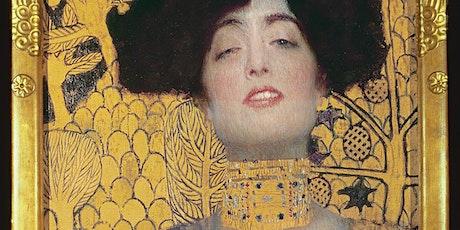 Viennese Avantgarde Artists Series: Klimt tickets