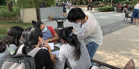 HKBU Mobile Journalism Workshop & Tour for Secondary-school students tickets