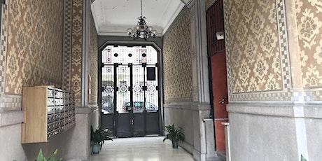 Open House Città Studi monolocale 45 mq biglietti