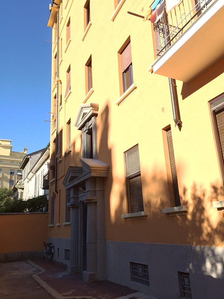 Immagine Open House Città Studi monolocale 45 mq