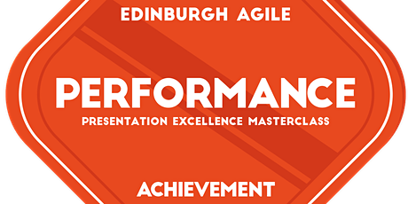 Performance Course – 22nd April 2021 tickets