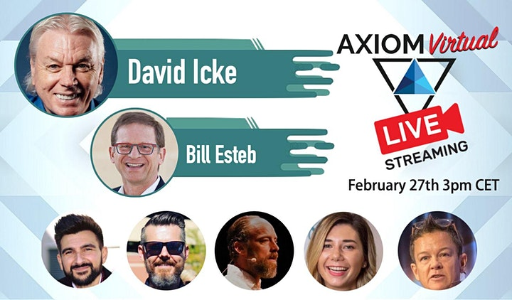 Axiom Live Virtual Seminar image