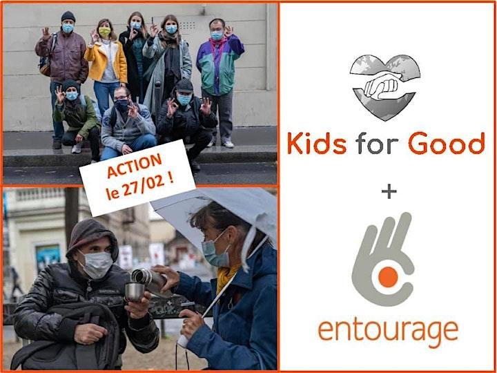 Image pour Maraude Kids for Good