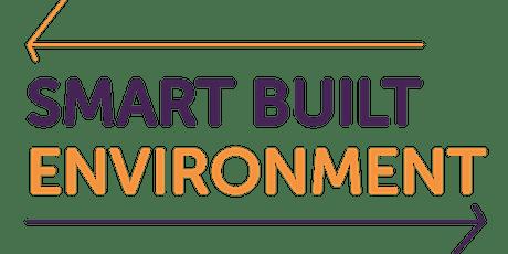 Visualiserande samlingsplattform till Smart Built Environment tickets