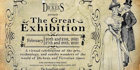 2021 Virtual Riverside Dickens Festival tickets