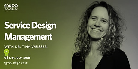 Service Design Management - setting the stage for Implementation tickets