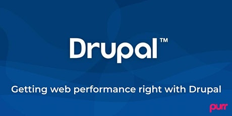 Getting your web performance right with Drupal tickets