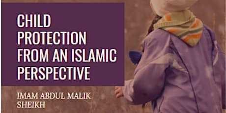 Child Protection from an Islamic Perspective tickets