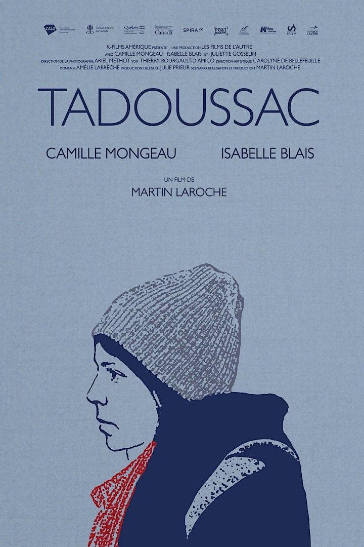 Image de Le Québec célèbre la Francophonie en cinéma!