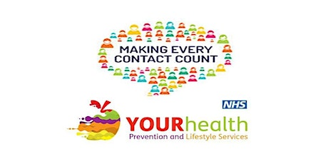 Make Every Contact Count  - Let's celebrate Social Prescribing Day ! tickets