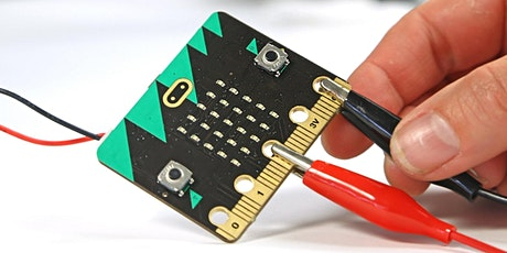 Tinkercircuits: Build Your Own Intelligent Garden With Micro:bit | TOYL tickets