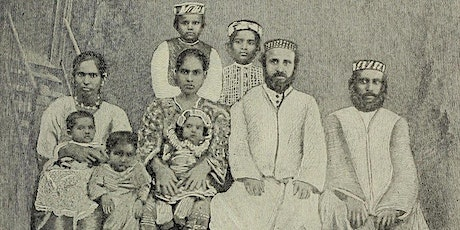 Indian Jews and Waldemar Haffkine's Cholera and Plague Vaccines, 1893-1915 tickets