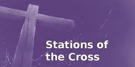 Stations of the Cross tickets