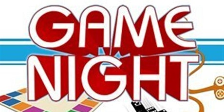 Virtual Games Night tickets