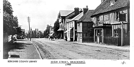 Discover and chat about the history of Bracknell tickets