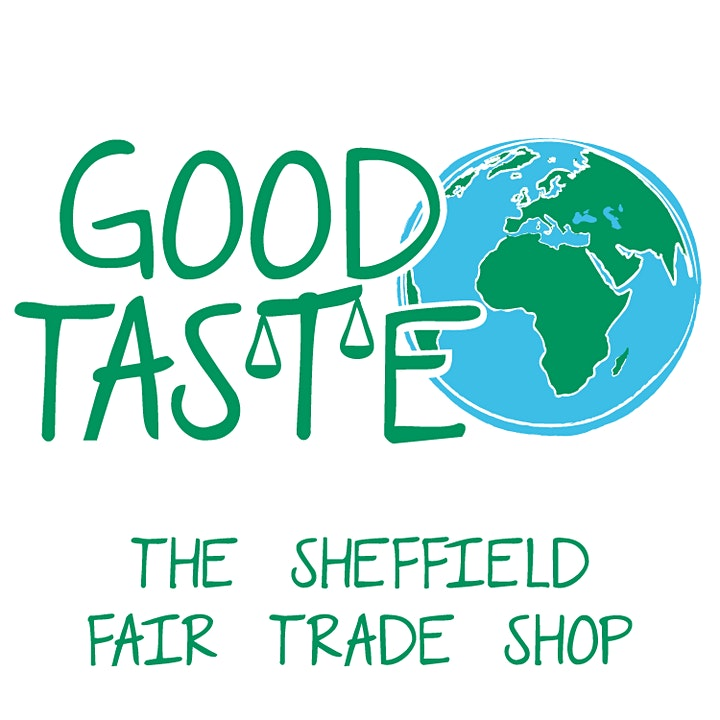 Good Taste the Sheffield fair trade Shop's 6th birthday celebration image