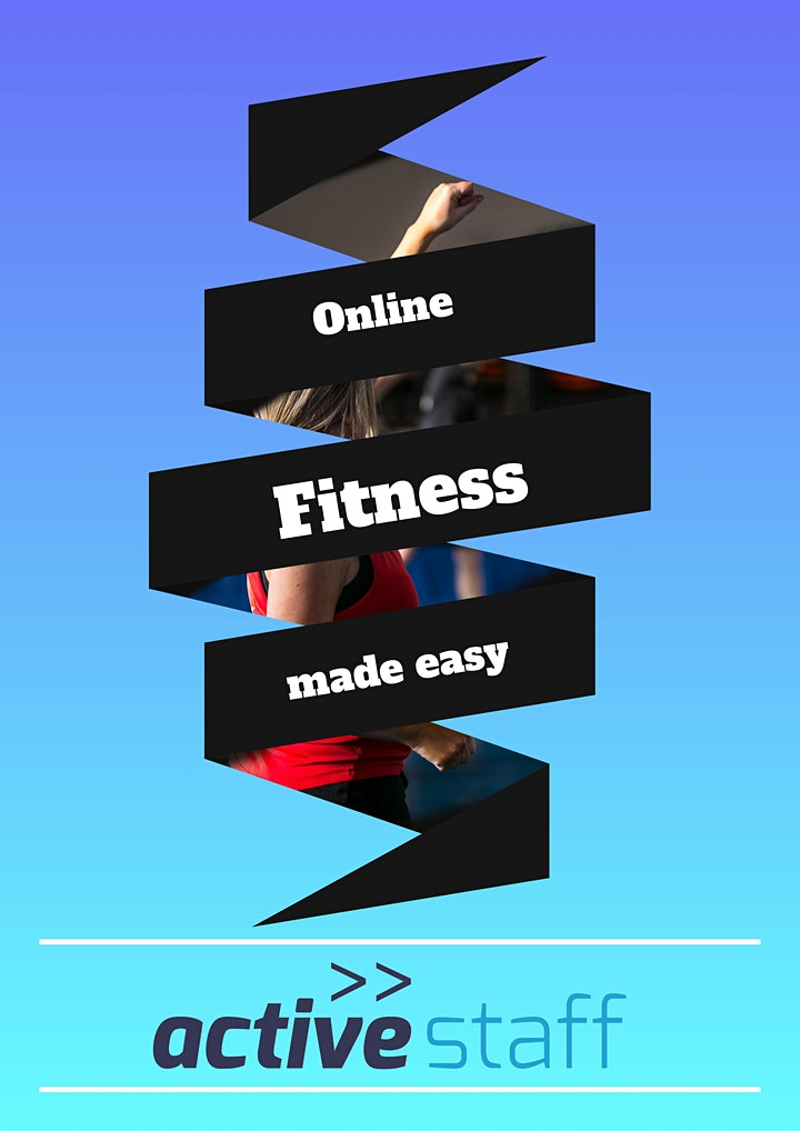 Yoga - Online image