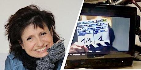 Découverte du processus créatif d'un film avec l'actrice Marina Tomé billets