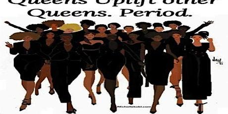Sista Queens ALL BLACK Photo Shoot! tickets