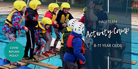 June Half Term Activity Camp at UWC Atlantic tickets