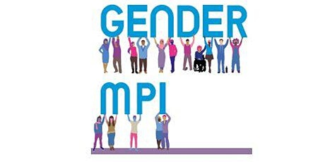 Gender MPI verkiezingsspecial tickets