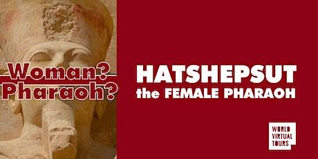 Hatshepsut Temple: Ancient Egypt Virtual Tour tickets