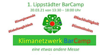 Klimanetzwerk BarCamp tickets