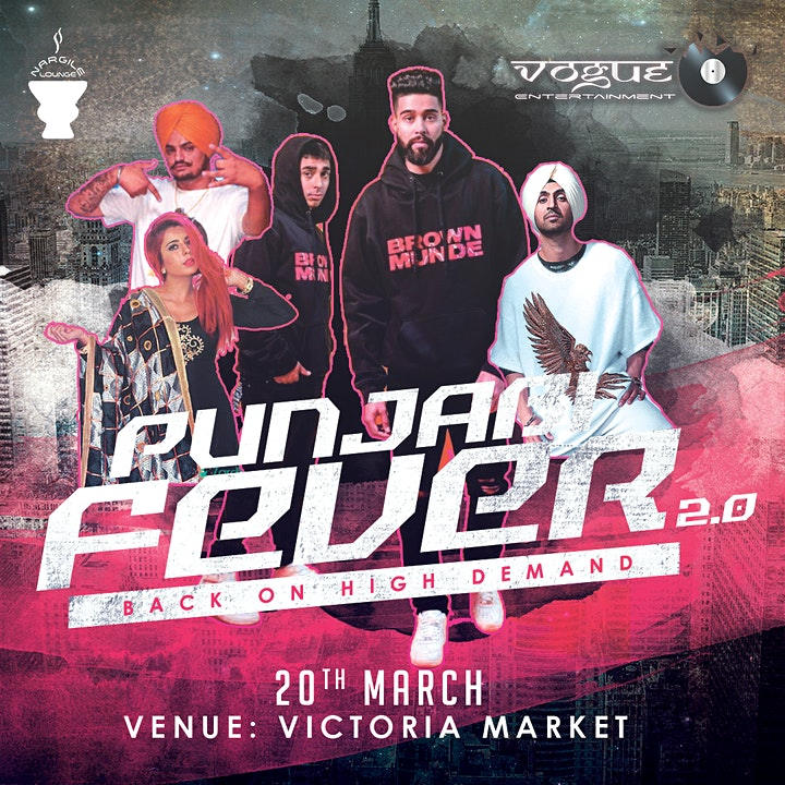Punjabi Fever 2.0 image