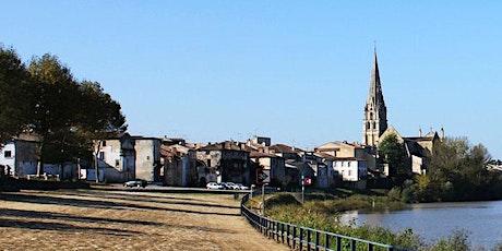 Mon Centre-Bourg a un Incroyable Commerce - Langon billets