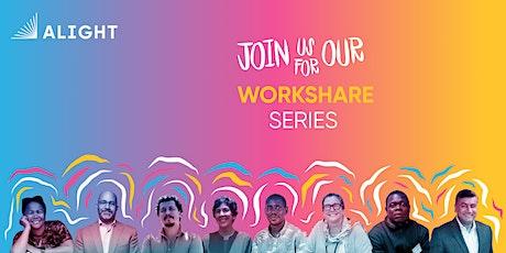 Alight Virtual Workshare Series: Nakivale Community Library Network tickets