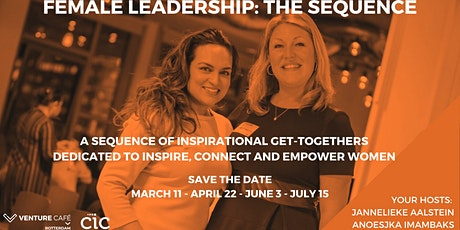 Female Leadership: The Sequence tickets