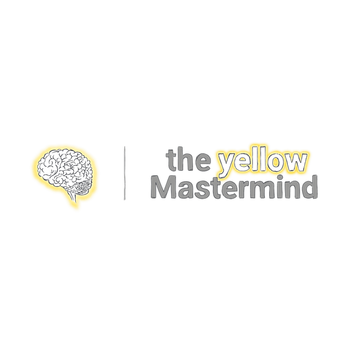 Business Growth with The Yellow Mastermind image