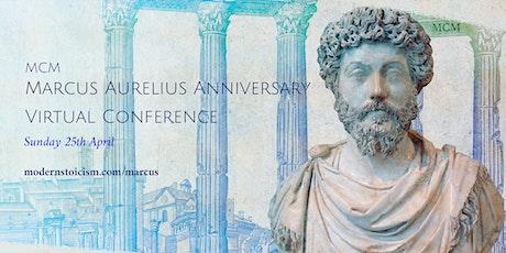 Marcus Aurelius Anniversary Conference tickets