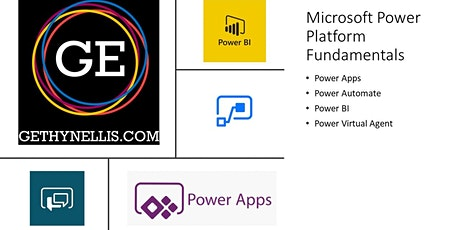 Microsoft Power Platform Fundamentals tickets