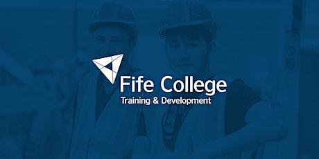 Modern Apprenticeships Construction Focus Group tickets