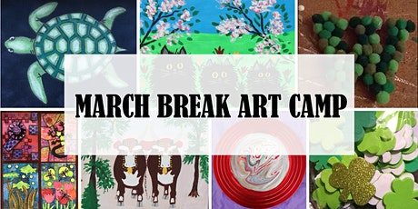 7Arts March Break Camp tickets