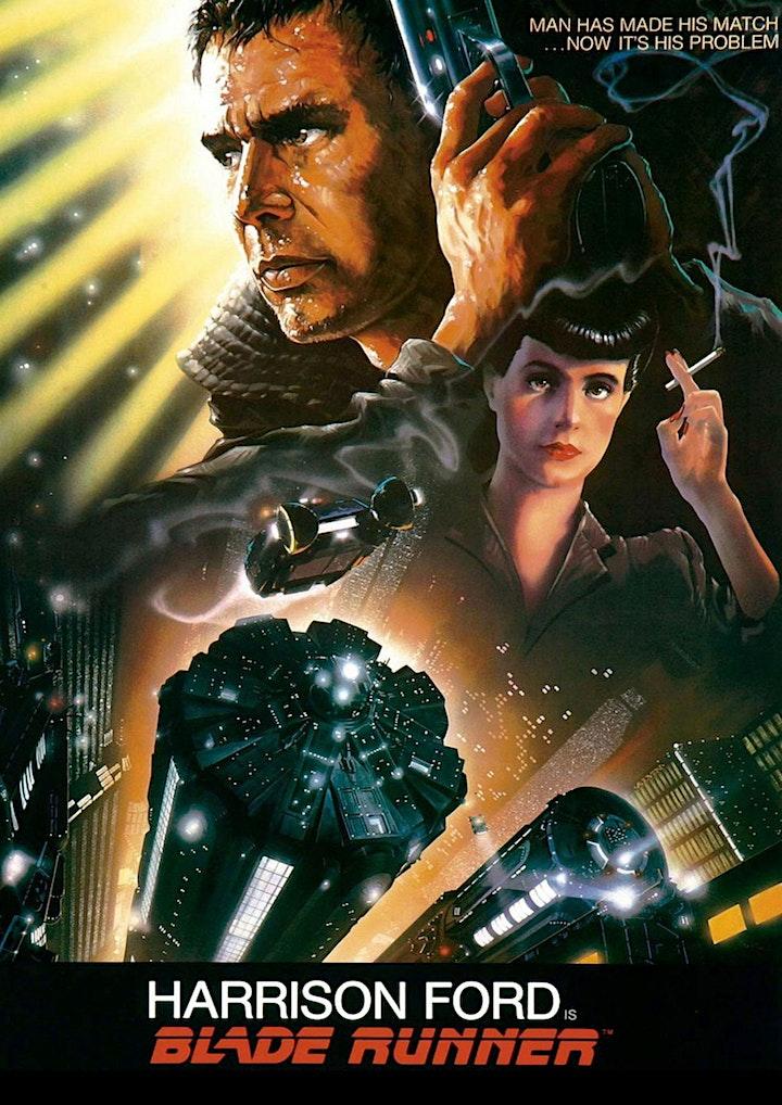Blade Runner (The Final Cut) image