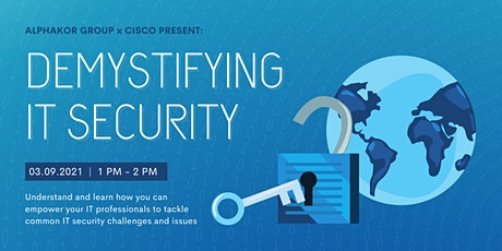 Demystifying IT Security tickets